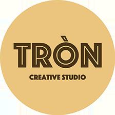 Logo Tròn Creative studio