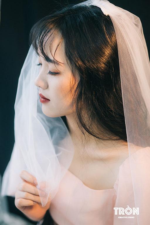 beauty ảnh cưới